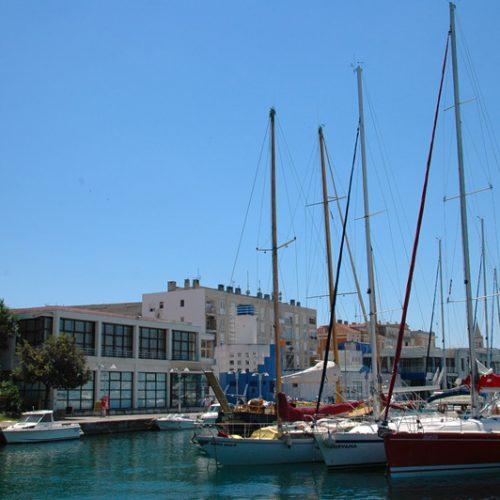 Marina Zadar