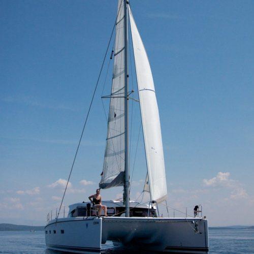 Nautitech 441 Atalanta