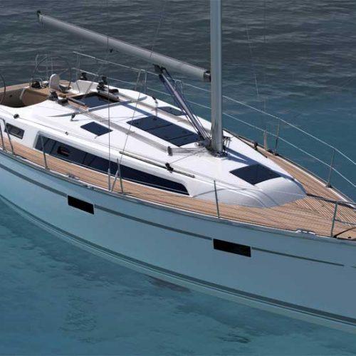 Bavaria Cruiser 37 Diana