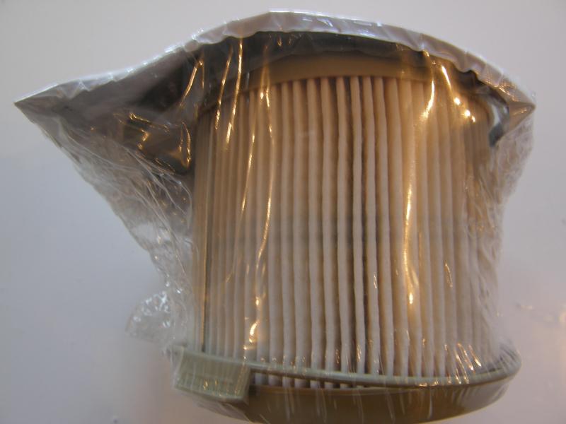 Filter goriva P 55-2010