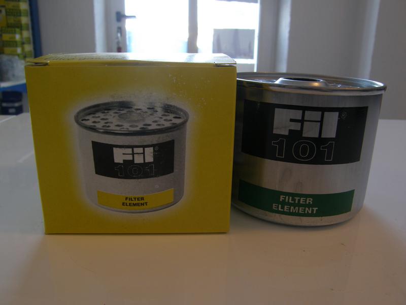 Filter goriva univerzalni FIL 101