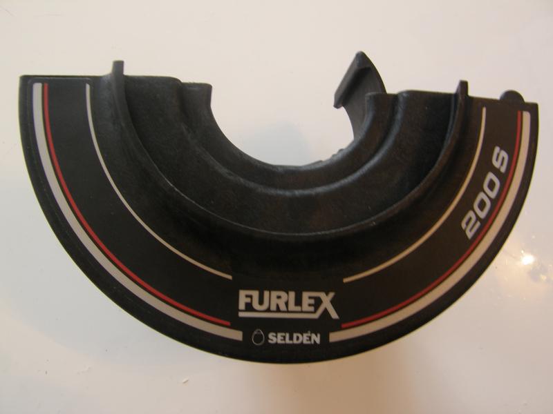 Polovica bubnja FLX200S