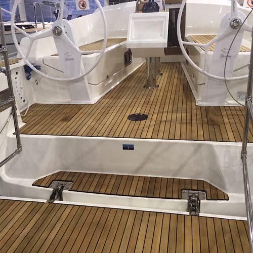 New Bavaria 37 Cruiser