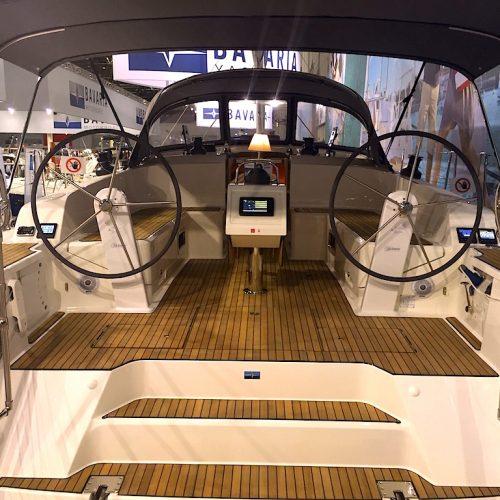 New! Bavaria 46 Cruiser