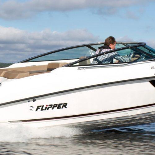 Flipper 640 DC