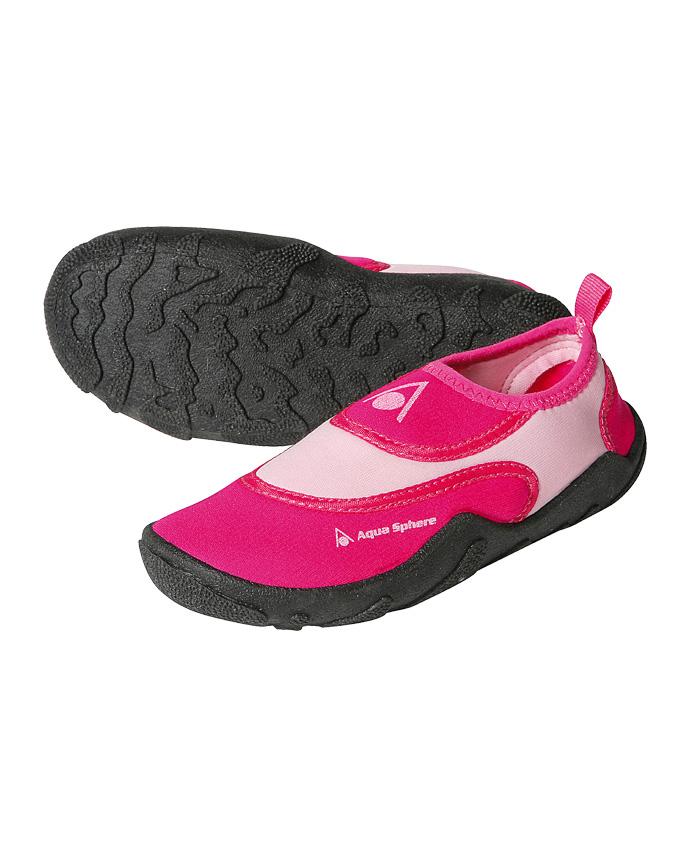 beachwalker pink