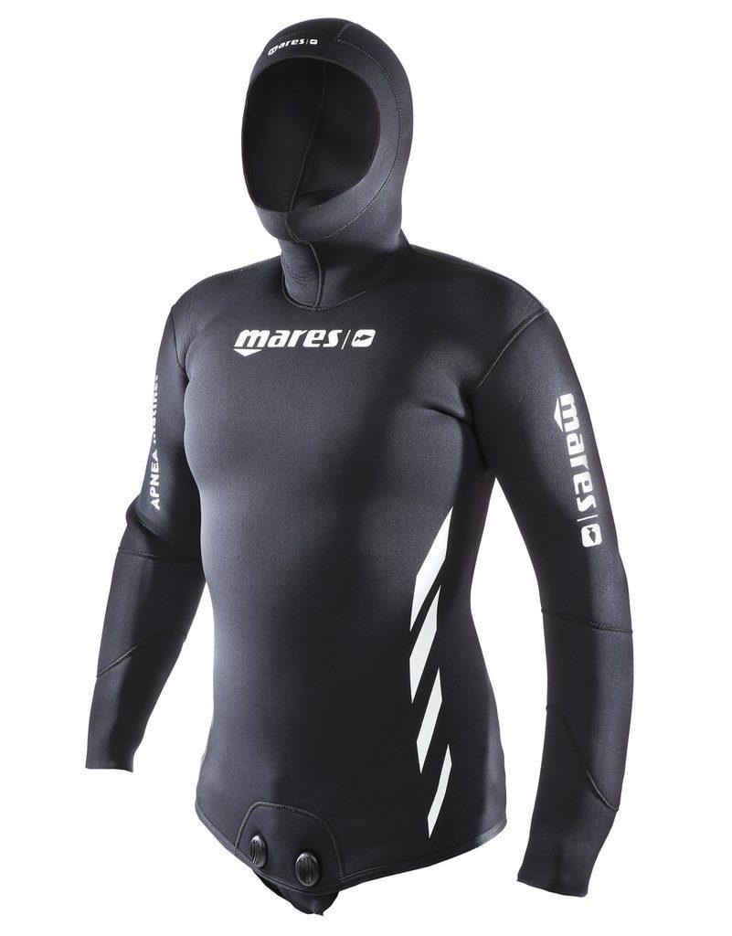 mares apnea jacket