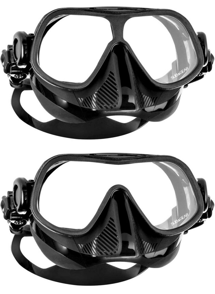 subgear steel pro mask