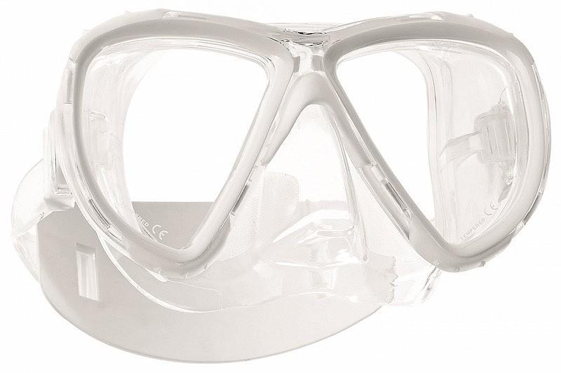 vista mask clear