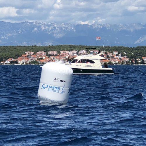 52 Super Series Zadar Royal Cup 2018.