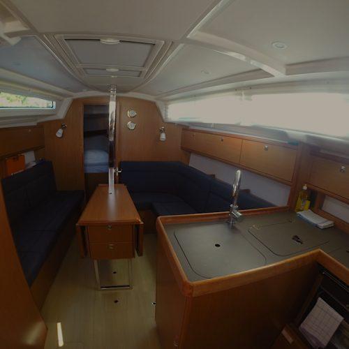 Bavaria Cruiser 34 Eurybia