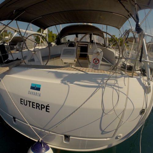 Bavaria Cruiser 41 Euterpé