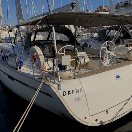 Bavaria Cruiser 46 Dafne