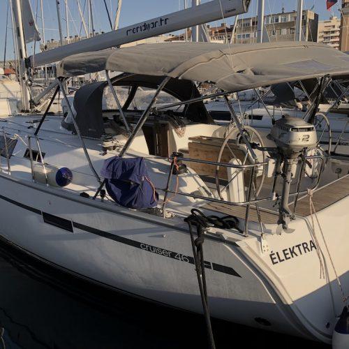 Bavaria Cruiser 46 Élektra
