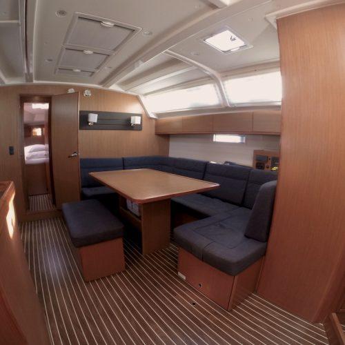 Bavaria Cruiser 46 Eurydika
