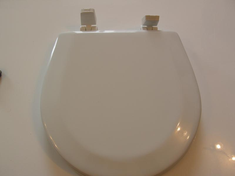 Daska i poklopac WC-a