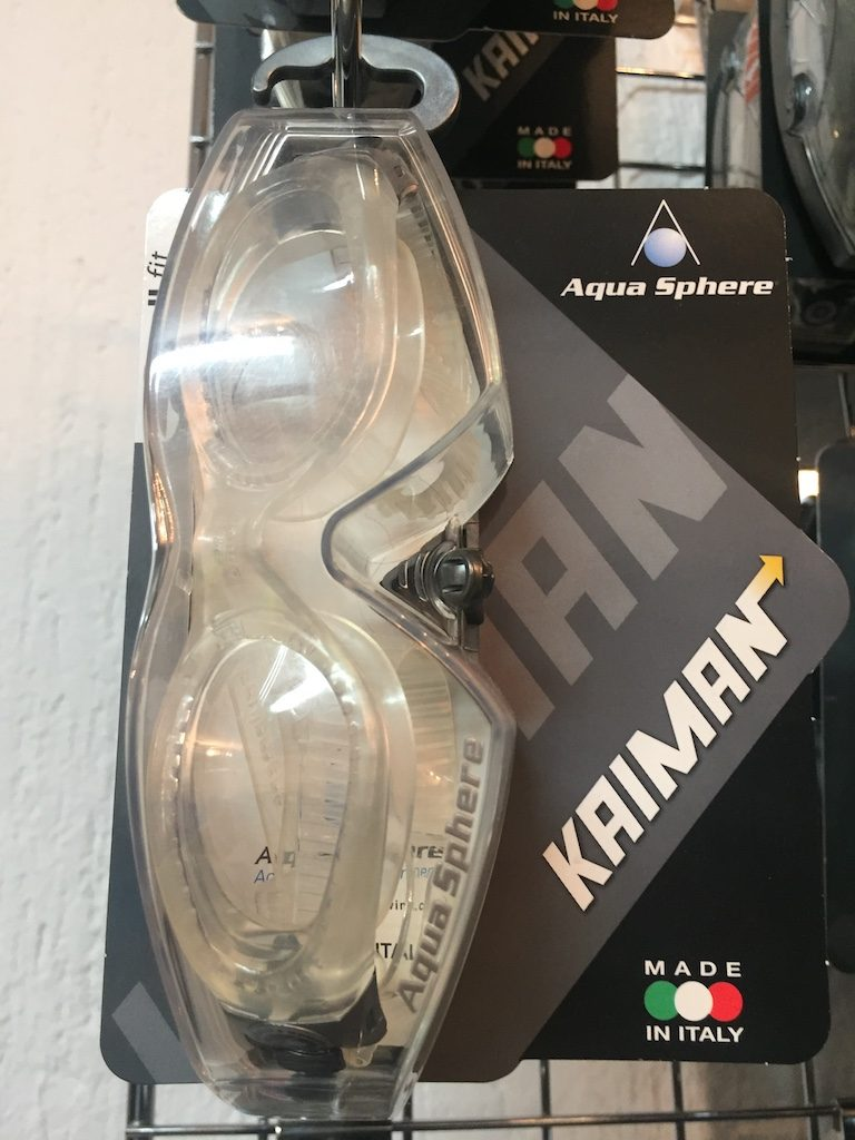 kaiman small fit clear package