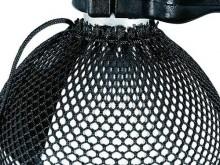 net bottle black