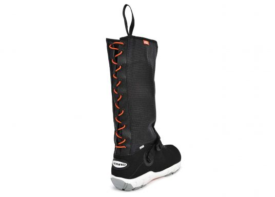 spin deck boot